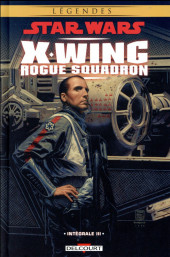 Star Wars - X-Wing Rogue Squadron (Delcourt) -INT03- Intégrale III