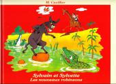 Sylvain et Sylvette (Triomphe) -9- Les nouveaux robinsons