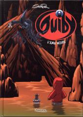 Guiby -5- L'âme noire