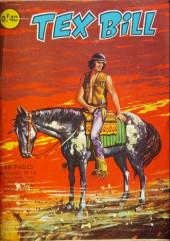 Tex Bill -13- Mission chez les peaux rouges