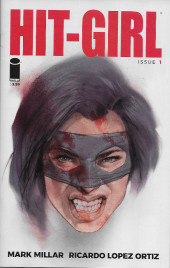 Hit-Girl (2018) -1VC- Issue 1