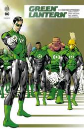 Green Lantern Rebirth -2- Ennemis rapprochés