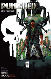 Punisher: The Platoon (2017) -INT- The platoon