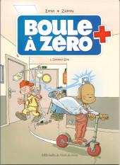 Boule à zéro -3a16- Docteur Zita