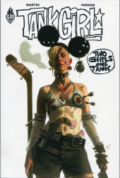 Tank Girl -9- Two girls one tank