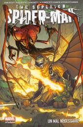 Superior Spider-Man (The) -INT2- Un mal nécessaire