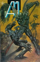 A1 (Atomeka press, 1989) -4- A1 book 4 of 6