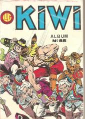 Kiwi -Rec085- Album N°85 (du n°357 au n°359)