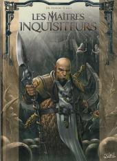 Les maîtres Inquisiteurs -9- Bakael