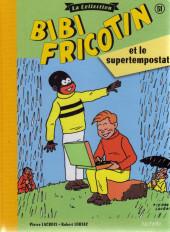 Bibi Fricotin (Hachette - la collection) -51- Bibi Fricotin et le supertempostat