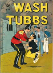 Four Color Comics (Dell - 1942) -28- Wash Tubbs