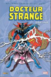 Docteur Strange (L'intégrale) -3- 1968-1969