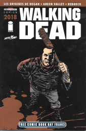 Free Comic Book Day 2018 (France) - Walking Dead