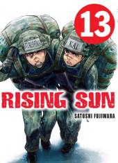 Rising Sun -13- Tome 13