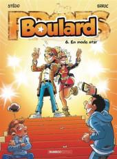 Boulard -6- En mode star