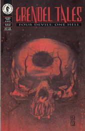Grendel Tales: Four Devils, One Hell (1993) -6- Four fates, one final