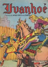 Ivanhoé (1re Série - Aventures et Voyages) -22- La fille des Killarden