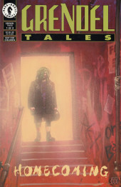 Grendel Tales (5): Homecoming (1994) -1- Homecoming: one of three