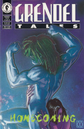 Grendel Tales (5): Homecoming (1994) -2- Homecoming: two of three