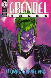 Grendel Tales (5): Homecoming (1994) -3- Homecoming: Three of three