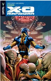 X-O Manowar (2012) -INT10- Exodus