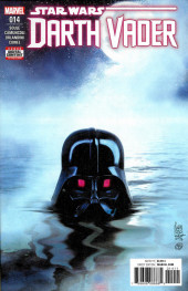 Darth Vader (2017) -14- Burning Seas Part II