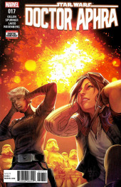 Star Wars: Doctor Aphra (2017) -17- Remastered Part IV