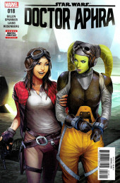 Star Wars: Doctor Aphra (2017) -18- Remastered Part V