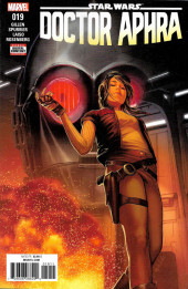 Star Wars: Doctor Aphra (2017) -19- Remastered Part VI