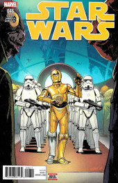 Star Wars Vol.2 (Marvel comics - 2015) -46- Mutiny At Mon Cala Part III