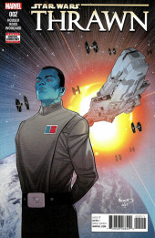 Star Wars: Thrawn (2018) -2- Thrawn Part II