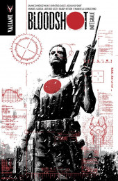 Bloodshot (Bliss Comics - 2013) -INT A- Intégrale