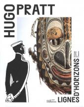 (AUT) Pratt, Hugo -Cat- Lignes d'horizons