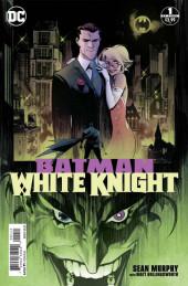 Batman: White Knight (2017) -1a- Issue 1