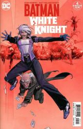 Batman: White Knight (2017) -4a18- Issue 4