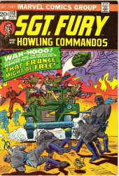 Sgt. Fury and his Howling Commandos (Marvel - 1963) -113-