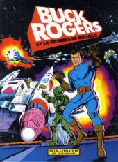 Buck Rogers - Buck Rogers et la princesse Ardala
