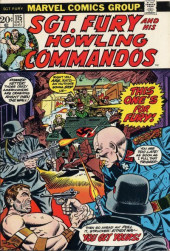 Sgt. Fury and his Howling Commandos (Marvel - 1963) -115- This One's for Fury !