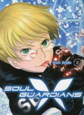 Soul Guardians -2- Tome 2
