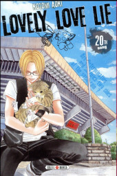 Lovely love lie -20- Tome 20