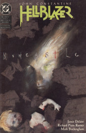 Hellblazer (DC comics - 1988) -11- Newcastle: A taste of things to come