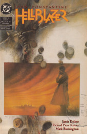 Hellblazer (DC comics - 1988) -13- On the beach