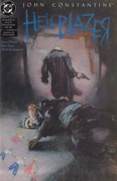 Hellblazer (DC comics - 1988) -30- Fatality