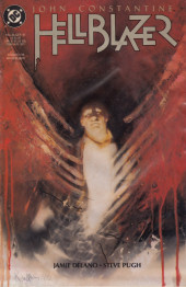 Hellblazer (DC comics - 1988) -38- Boy's game