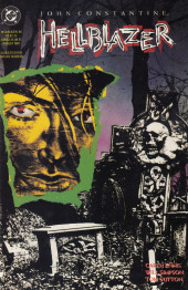 Hellblazer (DC comics - 1988) -44- My way