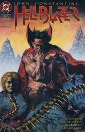 Hellblazer (DC comics - 1988) -59- Fallen women