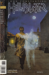 Hellblazer (DC comics - 1988) -76- Confessions of an irish rebel
