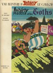Astérix -3b66'- Astérix et les Goths
