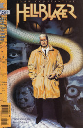 Hellblazer (DC comics - 1988) -87- Warped notions part 3: The shout