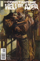 Hellblazer (DC comics - 1988) -229- With a little help from my friends